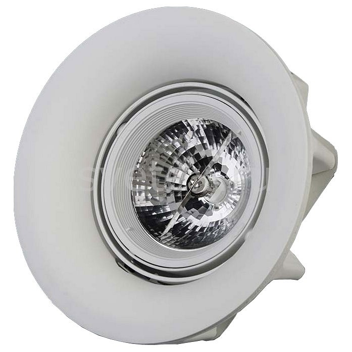Фото Встраиваемый светильник MW-Light Барут 499010601