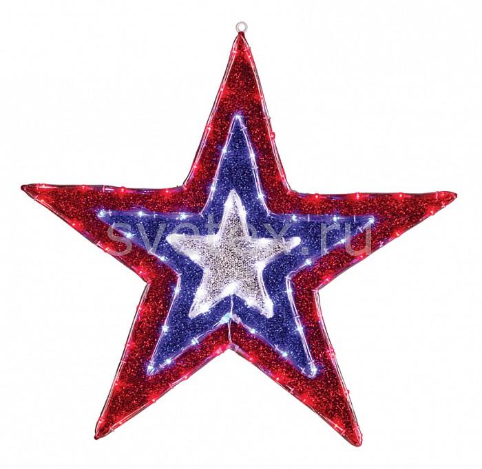 Фото Звезда световая Неон-Найт Звезда 514-022