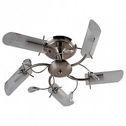 Люстра на штанге Mobitlux5 или 6 ламп<br>Артикул - MB_700.01,Бренд - Mobitlux (Австрия),Коллекция - MB-700,Гарантия, месяцы - 24,Время изготовления, дней - 1,Высота, мм - 200,Диаметр, мм - 550,Тип лампы - компактная люминесцентная [КЛЛ] ИЛИнакаливания ИЛИсветодиодная [LED],Общее кол-во ламп - 5,Напряжение питания лампы, В - 220,Максимальная мощность лампы, Вт - 60,Лампы в комплекте - отсутствуют,Цвет плафонов и подвесок - неокрашенный,Тип поверхности плафонов - матовый,Материал плафонов и подвесок - стекло,Цвет арматуры - никель,Тип поверхности арматуры - матовый,Материал арматуры - металл,Возможность подлючения диммера - можно, если установить лампу накаливания,Тип цоколя лампы - E14,Класс электробезопасности - I,Общая мощность, Вт - 300,Степень пылевлагозащиты, IP - 20,Диапазон рабочих температур - комнатная температура<br>