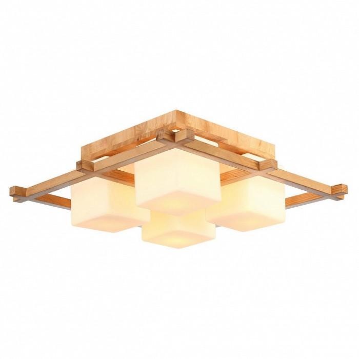 Накладной светильник Arte LampКвадратные<br>Артикул - AR_A8252PL-4BR,Бренд - Arte Lamp (Италия),Коллекция - Woods,Гарантия, месяцы - 24,Время изготовления, дней - 1,Длина, мм - 520,Ширина, мм - 520,Высота, мм - 200,Тип лампы - компактная люминесцентная [КЛЛ] ИЛИнакаливания ИЛИсветодиодная [LED],Общее кол-во ламп - 4,Напряжение питания лампы, В - 220,Максимальная мощность лампы, Вт - 60,Лампы в комплекте - отсутствуют,Цвет плафонов и подвесок - белый,Тип поверхности плафонов - матовый,Материал плафонов и подвесок - стекло,Цвет арматуры - коричневый,Тип поверхности арматуры - матовый,Материал арматуры - дерево,Количество плафонов - 4,Возможность подлючения диммера - можно, если установить лампу накаливания,Тип цоколя лампы - E27,Класс электробезопасности - I,Общая мощность, Вт - 240,Степень пылевлагозащиты, IP - 20,Диапазон рабочих температур - комнатная температура,Дополнительные параметры - способ крепления светильника к потолку - на монтажной пластине<br>