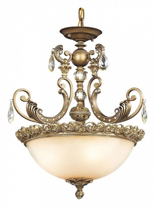 Фото Подвесной светильник Odeon Light Ponga 2431/3