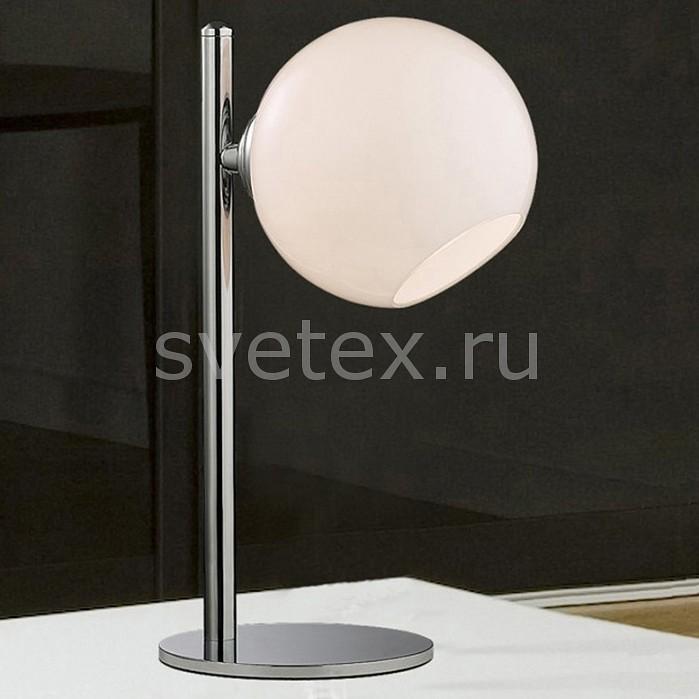 Фото Настольная лампа Favourite E27 220В 40Вт Bolle 2332-1T