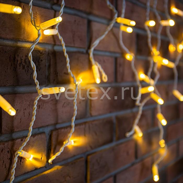 Фото Бахрома световая Неон-Найт LED-IL 255-037-6