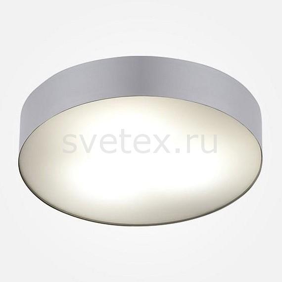 Накладной светильник EurosvetКруглые<br>Артикул - EV_78958,Бренд - Eurosvet (Китай),Коллекция - Arena,Гарантия, месяцы - 24,Высота, мм - 90,Диаметр, мм - 400,Тип лампы - компактная люминесцентная [КЛЛ] ИЛИсветодиодная [LED],Общее кол-во ламп - 3,Напряжение питания лампы, В - 220,Максимальная мощность лампы, Вт - 20,Лампы в комплекте - отсутствуют,Цвет плафонов и подвесок - белый, темно-серый,Тип поверхности плафонов - матовый,Материал плафонов и подвесок - полимер,Цвет арматуры - серый,Тип поверхности арматуры - матовый,Материал арматуры - металл,Количество плафонов - 1,Возможность подлючения диммера - можно, если установить лампу накаливания,Тип цоколя лампы - E14,Класс электробезопасности - I,Общая мощность, Вт - 60,Степень пылевлагозащиты, IP - 20,Диапазон рабочих температур - комнатная температура,Дополнительные параметры - способ крепления светильника к потолку - на монтажной пластине<br>