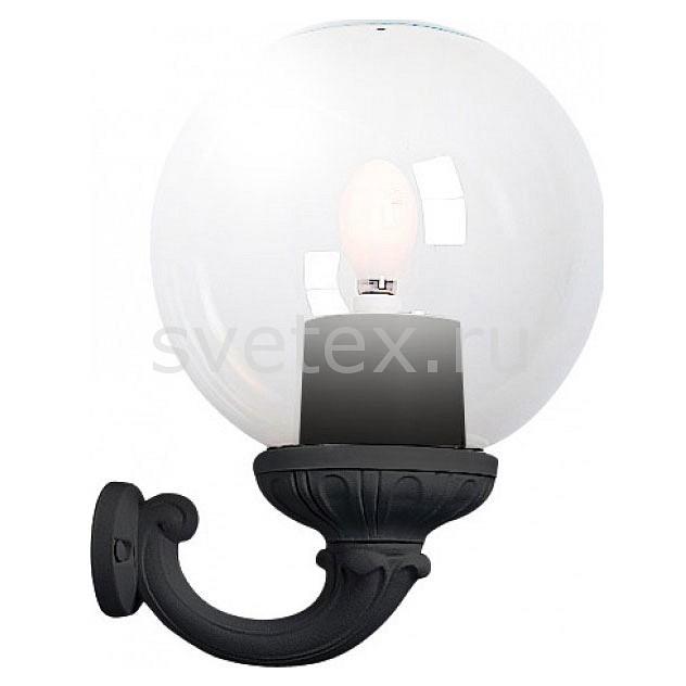 Светильник на штанге FumagalliСветильники<br>Артикул - FU_G30.132.000.AXE27,Бренд - Fumagalli (Италия),Коллекция - Globe 300,Гарантия, месяцы - 24,Ширина, мм - 375,Высота, мм - 400,Тип лампы - компактная люминесцентная [КЛЛ] ИЛИнакаливания ИЛИсветодиодная [LED],Общее кол-во ламп - 1,Напряжение питания лампы, В - 220,Максимальная мощность лампы, Вт - 60,Лампы в комплекте - отсутствуют,Цвет плафонов и подвесок - неокрашенный,Тип поверхности плафонов - прозрачный,Материал плафонов и подвесок - полимер,Цвет арматуры - черный,Тип поверхности арматуры - матовый,Материал арматуры - металл,Количество плафонов - 1,Тип цоколя лампы - E27,Класс электробезопасности - I,Степень пылевлагозащиты, IP - 65,Диапазон рабочих температур - от -40^C до +40^C,Дополнительные параметры - способ крепления светильника на стене – на монтажной пластине<br>