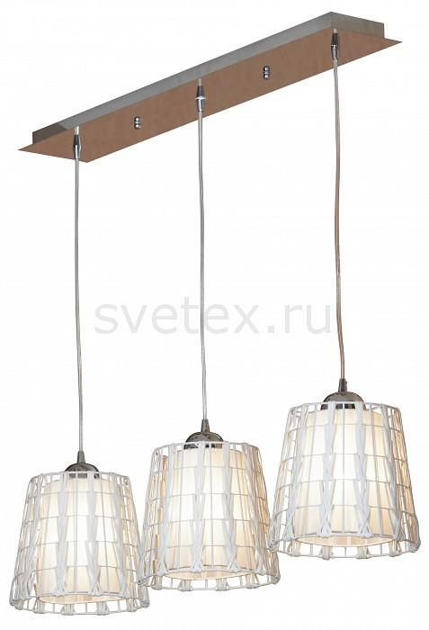 Фото Подвесной светильник Lussole Fenigli LSX-4106-03