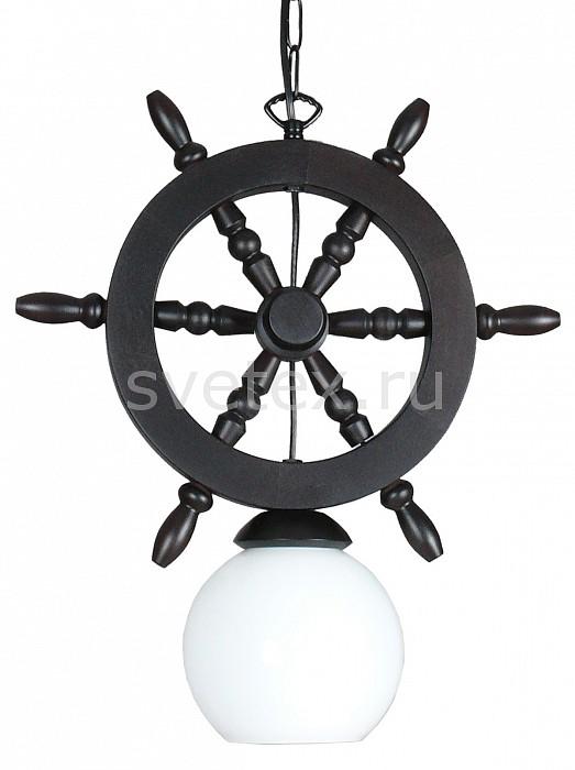 Фото Подвесной светильник Аврора Штурвал 10072-1L