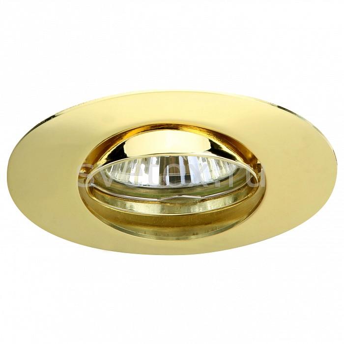 Фото Комплект из 3 встраиваемых светильников Arte Lamp Saturn A2109PL-3GO