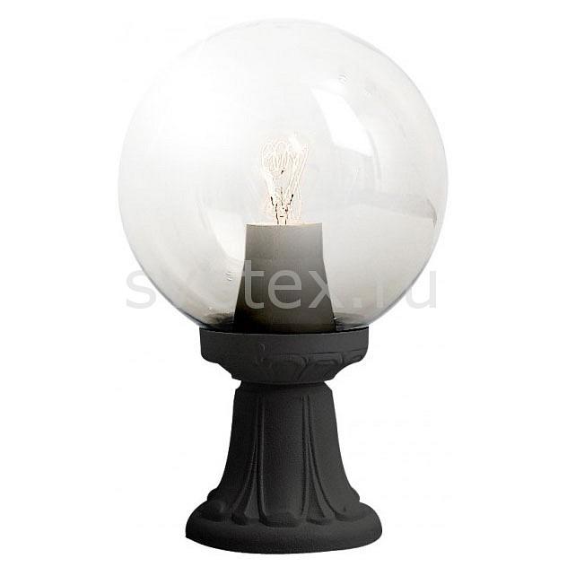 Наземный низкий светильник FumagalliСветильники<br>Артикул - FU_G25.110.000.AXE27,Бренд - Fumagalli (Италия),Коллекция - Globe 250,Гарантия, месяцы - 24,Высота, мм - 350,Диаметр, мм - 250,Тип лампы - компактная люминесцентная [КЛЛ] ИЛИнакаливания ИЛИсветодиодная [LED],Общее кол-во ламп - 1,Напряжение питания лампы, В - 220,Максимальная мощность лампы, Вт - 60,Лампы в комплекте - отсутствуют,Цвет плафонов и подвесок - неокрашенный,Тип поверхности плафонов - прозрачный,Материал плафонов и подвесок - полимер,Цвет арматуры - черный,Тип поверхности арматуры - матовый,Материал арматуры - металл,Количество плафонов - 1,Тип цоколя лампы - E27,Класс электробезопасности - I,Степень пылевлагозащиты, IP - 55,Диапазон рабочих температур - от -40^C до +40^C<br>