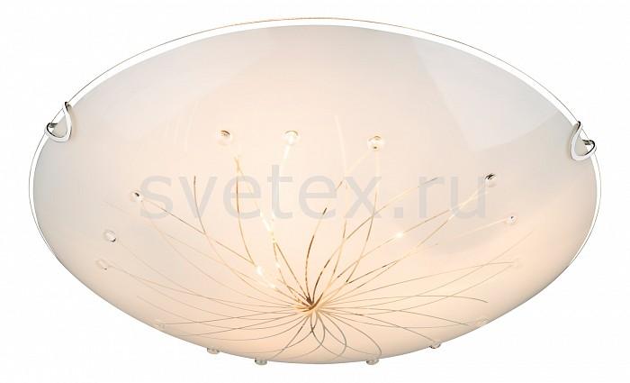 Накладной светильник GloboКруглые<br>Артикул - GB_40402-3,Бренд - Globo (Австрия),Коллекция - Illu,Гарантия, месяцы - 24,Высота, мм - 85,Диаметр, мм - 400,Размер упаковки, мм - 430х110х430,Тип лампы - компактная люминесцентная [КЛЛ] ИЛИнакаливания ИЛИсветодиодная [LED],Общее кол-во ламп - 3,Напряжение питания лампы, В - 220,Максимальная мощность лампы, Вт - 60,Лампы в комплекте - отсутствуют,Цвет плафонов и подвесок - белый с неокрашенным рисунком,Тип поверхности плафонов - матовый,Материал плафонов и подвесок - стекло,Цвет арматуры - хром,Тип поверхности арматуры - глянцевый, металлик,Материал арматуры - металл,Количество плафонов - 1,Возможность подлючения диммера - можно, если установить лампу накаливания,Тип цоколя лампы - E27,Класс электробезопасности - I,Общая мощность, Вт - 180,Степень пылевлагозащиты, IP - 20,Диапазон рабочих температур - комнатная температура,Дополнительные параметры - способ крепления светильника к потолку – на монтажной пластине<br>