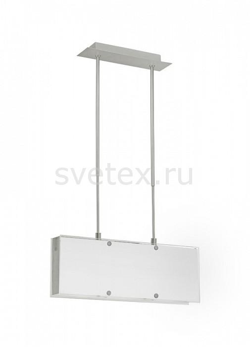 Подвесной светильник Indo 1 90145С 1 плафоном<br>Артикул - EG_90145,Бренд - Eglo (Австрия),Коллекция - Indo 1,Длина, мм - 450,Ширина, мм - 75,Высота, мм - 1200,Тип лампы - компактная люминесцентная (КЛЛ),Общее кол-во ламп - 3,Напряжение питания лампы, В - 220,Максимальная мощность лампы, Вт - 9,Лампы в комплекте - компактные люминесцентные (КЛЛ) G9,Цвет плафонов и подвесок - белый, неокрашенный,Тип поверхности плафонов - матовый,Материал плафонов и подвесок - стекло,Цвет арматуры - никель,Тип поверхности арматуры - матовый,Материал арматуры - металл,Количество плафонов - 1,Возможность подлючения диммера - нельзя,Тип цоколя лампы - G9,Экономичнее лампы накаливания - в 5 раз,Класс электробезопасности - I,Общая мощность, Вт - 27,Степень пылевлагозащиты, IP - 20,Диапазон рабочих температур - комнатная температура<br>