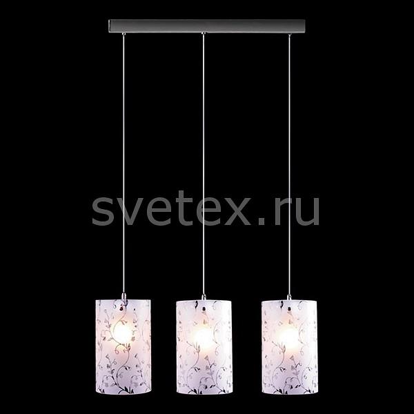 Фото Подвесной светильник Eurosvet 1129 1129/3 хром