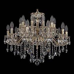 Подвесная люстра Bohemia Ivele CrystalБолее 6 ламп<br>Артикул - BI_1703_20_225_B_GW,Бренд - Bohemia Ivele Crystal (Чехия),Коллекция - 1703,Гарантия, месяцы - 24,Высота, мм - 470,Диаметр, мм - 680,Размер упаковки, мм - 640x640x320,Тип лампы - компактная люминесцентная [КЛЛ] ИЛИнакаливания ИЛИсветодиодная [LED],Общее кол-во ламп - 20,Напряжение питания лампы, В - 220,Максимальная мощность лампы, Вт - 40,Лампы в комплекте - отсутствуют,Цвет плафонов и подвесок - неокрашенный,Тип поверхности плафонов - прозрачный,Материал плафонов и подвесок - хрусталь,Цвет арматуры - золото беленое,Тип поверхности арматуры - глянцевый, рельефный,Материал арматуры - латунь,Возможность подлючения диммера - можно, если установить лампу накаливания,Форма и тип колбы - свеча ИЛИ свеча на ветру,Тип цоколя лампы - E14,Класс электробезопасности - I,Общая мощность, Вт - 800,Степень пылевлагозащиты, IP - 20,Диапазон рабочих температур - комнатная температура,Дополнительные параметры - способ крепления светильника к потолку - на крюке, указана высота светильника без подвеса<br>