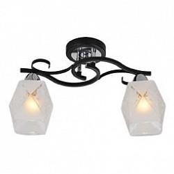 Накладной светильник IDLampСветодиодные<br>Артикул - ID_233_2PF-Blackchrome,Бренд - IDLamp (Италия),Коллекция - 233,Высота, мм - 240,Тип лампы - компактная люминесцентная [КЛЛ] ИЛИнакаливания ИЛИсветодиодная [LED],Общее кол-во ламп - 2,Напряжение питания лампы, В - 220,Максимальная мощность лампы, Вт - 60,Лампы в комплекте - отсутствуют,Цвет плафонов и подвесок - белый с рисунком,Тип поверхности плафонов - матовый,Материал плафонов и подвесок - стекло,Цвет арматуры - хром, черный,Тип поверхности арматуры - глянцевый, матовый,Материал арматуры - металл,Возможность подлючения диммера - можно, если установить лампу накаливания,Тип цоколя лампы - E14,Класс электробезопасности - I,Общая мощность, Вт - 120,Степень пылевлагозащиты, IP - 20,Диапазон рабочих температур - комнатная температура,Дополнительные параметры - способ крепления светильника к потолку – на монтажной пластине<br>