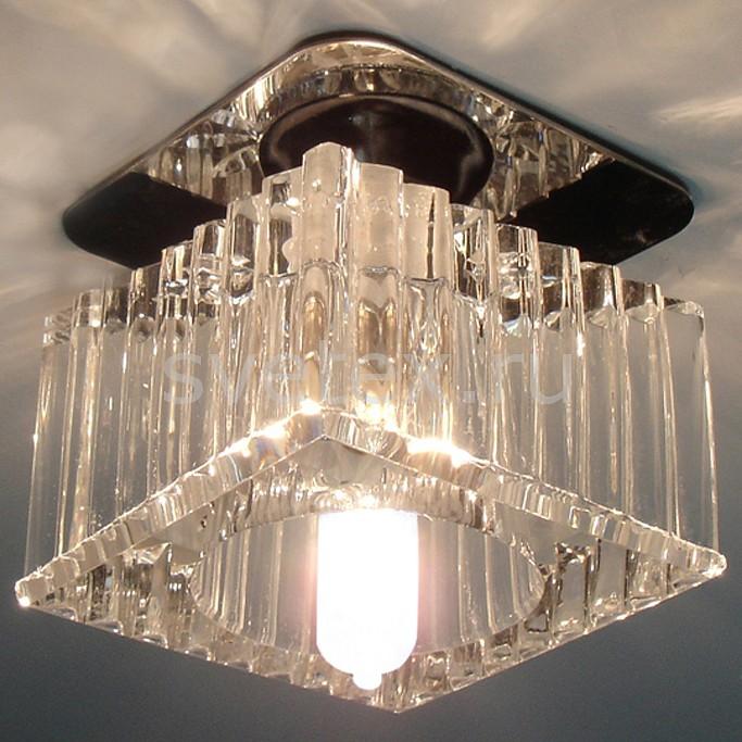 Фото Встраиваемый светильник Arte Lamp Cool Ice 3 A8448PL-1CC