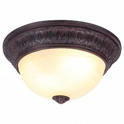 Накладной светильник Arte LampКруглые<br>Артикул - AR_A8007PL-2CK,Бренд - Arte Lamp (Италия),Коллекция - Piatti,Гарантия, месяцы - 24,Высота, мм - 170,Диаметр, мм - 350,Тип лампы - компактная люминесцентная [КЛЛ] ИЛИнакаливания ИЛИсветодиодная [LED],Общее кол-во ламп - 2,Напряжение питания лампы, В - 220,Максимальная мощность лампы, Вт - 60,Лампы в комплекте - отсутствуют,Цвет плафонов и подвесок - белый,Тип поверхности плафонов - матовый,Материал плафонов и подвесок - алебастровое стекло,Цвет арматуры - шоколад,Тип поверхности арматуры - матовый, рельефный,Материал арматуры - полимер,Возможность подлючения диммера - можно, если установить лампу накаливания,Тип цоколя лампы - E27,Класс электробезопасности - I,Общая мощность, Вт - 120,Степень пылевлагозащиты, IP - 20,Диапазон рабочих температур - комнатная температура<br>
