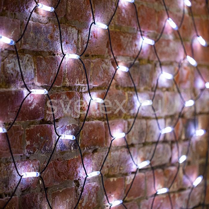 Фото Сеть световая Неон-Найт 3 м x 2 м Нет-Лайт 217-125