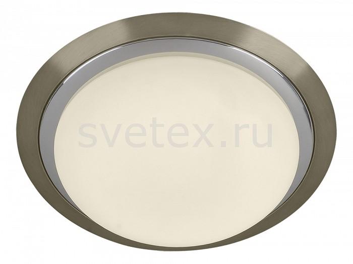 Фото Накладной светильник IDLamp 371 371/25PF-Oldbronze