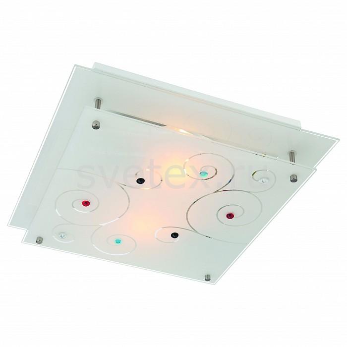 Накладной светильник Arte LampКвадратные<br>Артикул - AR_A4814PL-2CC,Бренд - Arte Lamp (Италия),Коллекция - Esmeralda,Гарантия, месяцы - 24,Длина, мм - 320,Ширина, мм - 320,Высота, мм - 90,Тип лампы - компактная люминесцентная [КЛЛ] ИЛИнакаливания ИЛИсветодиодная [LED],Общее кол-во ламп - 2,Напряжение питания лампы, В - 220,Максимальная мощность лампы, Вт - 60,Лампы в комплекте - отсутствуют,Цвет плафонов и подвесок - белый с рисунком,Тип поверхности плафонов - матовый,Материал плафонов и подвесок - стекло,Цвет арматуры - хром,Тип поверхности арматуры - глянцевый,Материал арматуры - металл,Количество плафонов - 1,Возможность подлючения диммера - можно, если установить лампу накаливания,Тип цоколя лампы - E27,Класс электробезопасности - I,Общая мощность, Вт - 120,Степень пылевлагозащиты, IP - 20,Диапазон рабочих температур - комнатная температура,Дополнительные параметры - способ крепления светильника к потолку - на монтажной пластине<br>
