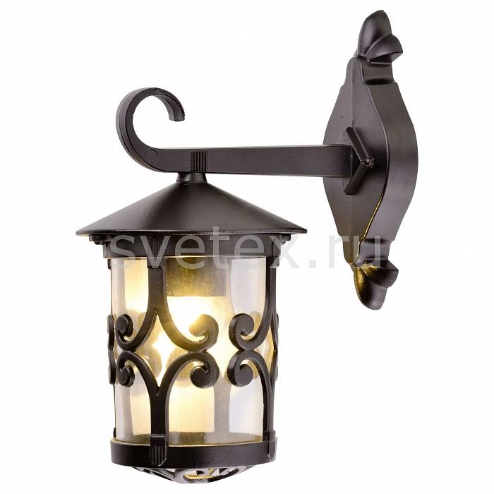 Фото Светильник на штанге Arte Lamp Persia 1 A1452AL-1BK