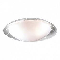 Накладной светильник Odeon LightКруглые<br>Артикул - OD_2752_3C,Бренд - Odeon Light (Италия),Коллекция - Zita,Гарантия, месяцы - 24,Высота, мм - 140,Диаметр, мм - 510,Тип лампы - компактная люминесцентная [КЛЛ] ИЛИсветодиодная [LED],Общее кол-во ламп - 3,Напряжение питания лампы, В - 220,Максимальная мощность лампы, Вт - 13,Лампы в комплекте - отсутствуют,Цвет плафонов и подвесок - белый,Тип поверхности плафонов - матовый,Материал плафонов и подвесок - акрил,Цвет арматуры - белый,Тип поверхности арматуры - глянцевый,Материал арматуры - металл,Возможность подлючения диммера - нельзя,Тип цоколя лампы - E14,Класс электробезопасности - I,Общая мощность, Вт - 39,Степень пылевлагозащиты, IP - 20,Диапазон рабочих температур - комнатная температура<br>