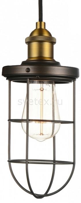 Подвесной светильник FavouriteСветодиодные<br>Артикул - FV_1589-1P,Бренд - Favourite (Германия),Коллекция - Dock,Гарантия, месяцы - 24,Высота, мм - 1000,Диаметр, мм - 120,Тип лампы - компактная люминесцентная [КЛЛ] ИЛИнакаливания ИЛИсветодиодная [LED],Общее кол-во ламп - 1,Напряжение питания лампы, В - 220,Максимальная мощность лампы, Вт - 40,Лампы в комплекте - отсутствуют,Цвет плафонов и подвесок - бронза, кофейный,Тип поверхности плафонов - матовый,Материал плафонов и подвесок - металл,Цвет арматуры - кофейный,Тип поверхности арматуры - матовый,Материал арматуры - металл,Количество плафонов - 1,Возможность подлючения диммера - можно, если установить лампу накаливания,Тип цоколя лампы - E27,Класс электробезопасности - I,Степень пылевлагозащиты, IP - 20,Диапазон рабочих температур - комнатная температура,Дополнительные параметры - способ крепления светильника к потолку - на монтажной пластине<br>