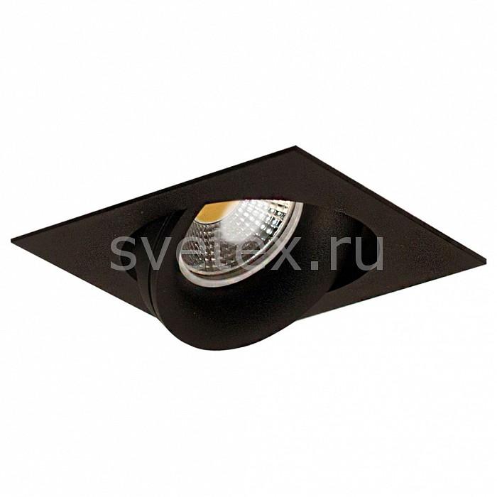 Встраиваемый светильник DonoluxКвадратные<br>Артикул - DO_DL18412_01TSQ_Black,Бренд - Donolux (Китай),Коллекция - DL1841,Гарантия, месяцы - 24,Длина, мм - 90,Ширина, мм - 90,Глубина, мм - 70,Размер врезного отверстия, мм - 82,Тип лампы - галогеновая ИЛИсветодиодная [LED],Общее кол-во ламп - 1,Напряжение питания лампы, В - 220,Максимальная мощность лампы, Вт - 50,Лампы в комплекте - отсутствуют,Цвет арматуры - черный,Тип поверхности арматуры - матовый,Материал арматуры - металл,Форма и тип колбы - полусферическая с рефлектором,Тип цоколя лампы - GU10,Класс электробезопасности - I,Степень пылевлагозащиты, IP - 20,Диапазон рабочих температур - комнатная температура,Дополнительные параметры - поворотный светильник<br>