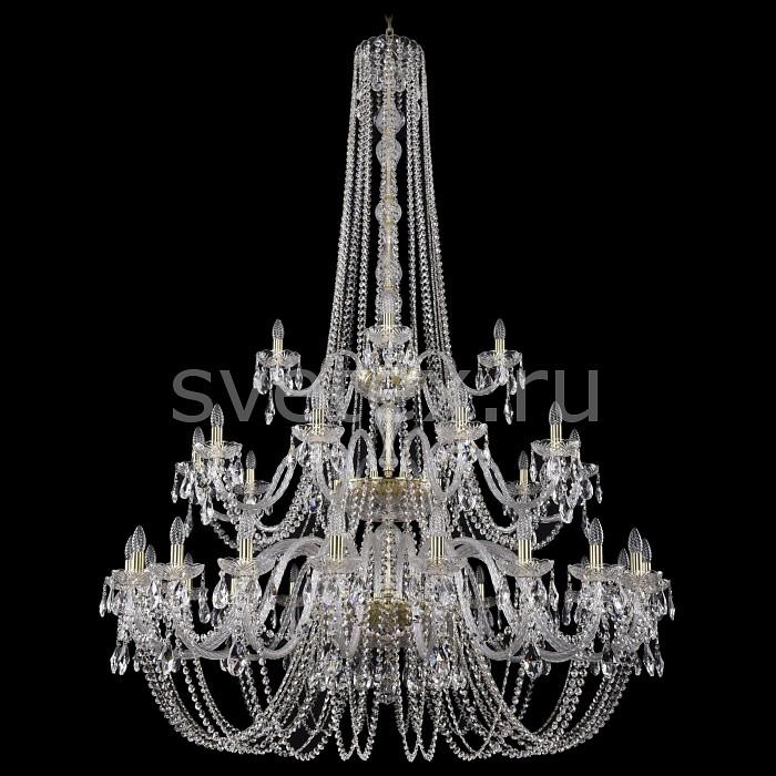 Подвесная люстра Bohemia Ivele CrystalБолее 6 ламп<br>Артикул - BI_1402_20_10_5_530_h-206_3d_G,Бренд - Bohemia Ivele Crystal (Чехия),Коллекция - 1402,Гарантия, месяцы - 24,Высота, мм - 2050,Диаметр, мм - 1480,Размер упаковки, мм - 710x710x350,Тип лампы - компактная люминесцентная [КЛЛ] ИЛИнакаливания ИЛИсветодиодная [LED],Общее кол-во ламп - 35,Напряжение питания лампы, В - 220,Максимальная мощность лампы, Вт - 40,Лампы в комплекте - отсутствуют,Цвет плафонов и подвесок - неокрашенный,Тип поверхности плафонов - прозрачный,Материал плафонов и подвесок - хрусталь,Цвет арматуры - золото, неокрашенный,Тип поверхности арматуры - глянцевый, прозрачный,Материал арматуры - металл, стекло,Возможность подлючения диммера - можно, если установить лампу накаливания,Форма и тип колбы - свеча ИЛИ свеча на ветру,Тип цоколя лампы - E14,Класс электробезопасности - I,Общая мощность, Вт - 1400,Степень пылевлагозащиты, IP - 20,Диапазон рабочих температур - комнатная температура,Дополнительные параметры - способ крепления светильника к потолку - на крюке, указана высота светильники без подвеса<br>