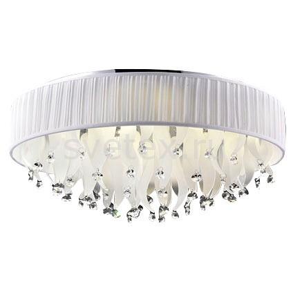 Фото Накладной светильник Crystal Lamp 1681 X1681-9WH