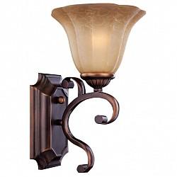 Бра BogatesС 1 лампой<br>Артикул - EV_7319,Бренд - Bogates (Китай),Коллекция - 929,Гарантия, месяцы - 24,Высота, мм - 340,Тип лампы - компактная люминесцентная [КЛЛ] ИЛИнакаливания ИЛИсветодиодная [LED],Общее кол-во ламп - 1,Напряжение питания лампы, В - 220,Максимальная мощность лампы, Вт - 60,Лампы в комплекте - отсутствуют,Цвет плафонов и подвесок - бежевый,Тип поверхности плафонов - матовый,Материал плафонов и подвесок - стекло,Цвет арматуры - коричневый,Тип поверхности арматуры - матовый,Материал арматуры - металл,Возможность подлючения диммера - можно, если установить лампу накаливания,Тип цоколя лампы - E27,Класс электробезопасности - I,Степень пылевлагозащиты, IP - 20,Диапазон рабочих температур - комнатная температура,Дополнительные параметры - светильник предназначен для использования со скрытой проводкой<br>