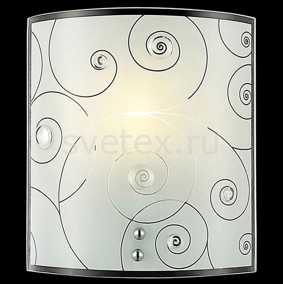 Фото Накладной светильник Eurosvet 3745 3745/1 хром