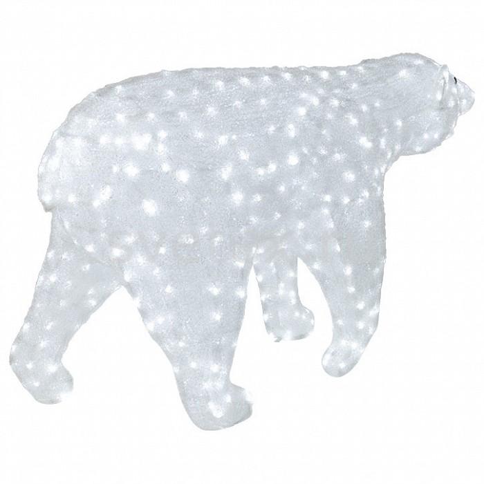 Фото Зверь световой Неон-Найт Белый медведь 513-121