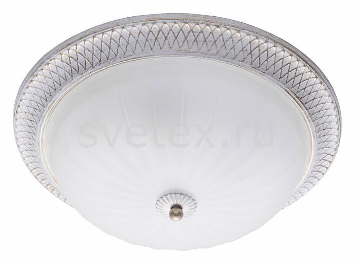 Накладной светильник MW-LightКруглые<br>Артикул - MW_450013603,Бренд - MW-Light (Германия),Коллекция - Ариадна 5,Гарантия, месяцы - 24,Высота, мм - 140,Диаметр, мм - 370,Тип лампы - компактная люминесцентная [КЛЛ] ИЛИнакаливания ИЛИсветодиодная [LED],Общее кол-во ламп - 3,Напряжение питания лампы, В - 220,Максимальная мощность лампы, Вт - 60,Лампы в комплекте - отсутствуют,Цвет плафонов и подвесок - белый,Тип поверхности плафонов - матовый,Материал плафонов и подвесок - стекло,Цвет арматуры - белый с золотой патиной,Тип поверхности арматуры - матовый,Материал арматуры - металл,Количество плафонов - 1,Возможность подлючения диммера - можно, если установить лампу накаливания,Тип цоколя лампы - E27,Класс электробезопасности - I,Общая мощность, Вт - 180,Степень пылевлагозащиты, IP - 20,Диапазон рабочих температур - комнатная температура,Дополнительные параметры - способ крепления светильника на потолке - на монтажной пластине<br>