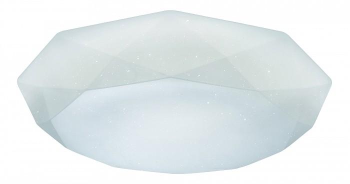 Накладной светильник MantraКруглые<br>Артикул - MN_5114,Бренд - Mantra (Испания),Коллекция - Diamante,Гарантия, месяцы - 24,Высота, мм - 115,Диаметр, мм - 520,Тип лампы - светодиодная [LED],Общее кол-во ламп - 1,Максимальная мощность лампы, Вт - 30,Цвет лампы - белый холодный,Лампы в комплекте - светодиодная [LED],Цвет плафонов и подвесок - белый,Тип поверхности плафонов - матовый,Материал плафонов и подвесок - акрил,Цвет арматуры - хром,Тип поверхности арматуры - глянцевый,Материал арматуры - металл,Количество плафонов - 1,Возможность подлючения диммера - нельзя,Цветовая температура, K - 5000 K,Световой поток, лм - 3000,Экономичнее лампы накаливания - в 6.6 раза,Светоотдача, лм/Вт - 100,Класс электробезопасности - I,Напряжение питания, В - 220,Степень пылевлагозащиты, IP - 20,Диапазон рабочих температур - комнатная температура,Дополнительные параметры - способ крепления светильника к потолку - на монтажной пластине<br>