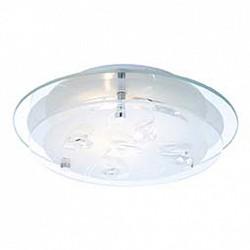 Накладной светильник GloboКруглые<br>Артикул - GB_40409-2,Бренд - Globo (Австрия),Коллекция - Brenda,Гарантия, месяцы - 24,Время изготовления, дней - 1,Высота, мм - 85,Диаметр, мм - 335,Размер упаковки, мм - 335x335x100,Тип лампы - компактная люминесцентная [КЛЛ] ИЛИнакаливания ИЛИсветодиодная [LED],Общее кол-во ламп - 2,Напряжение питания лампы, В - 220,Максимальная мощность лампы, Вт - 40,Лампы в комплекте - отсутствуют,Цвет плафонов и подвесок - неокрашенный,Тип поверхности плафонов - прозрачный,Материал плафонов и подвесок - стекло, хрусталь,Цвет арматуры - хром,Тип поверхности арматуры - глянцевый,Материал арматуры - металл,Возможность подлючения диммера - можно, если установить лампу накаливания,Тип цоколя лампы - E27,Класс электробезопасности - I,Общая мощность, Вт - 80,Степень пылевлагозащиты, IP - 20,Диапазон рабочих температур - комнатная температура<br>