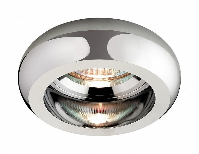 Фото Встраиваемый светильник Novotech Eye 369744