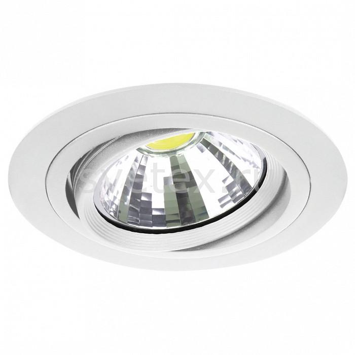 Фото Встраиваемый светильник Lightstar Intero 111 214316