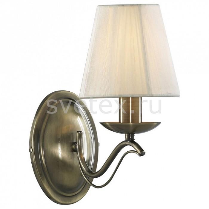 Фото Бра Arte Lamp Domain A9521AP-1AB