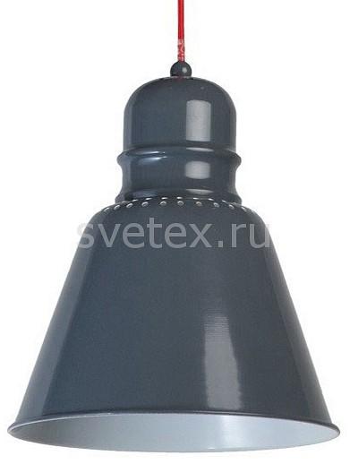 Подвесной светильник RegenBogen LIFEБарные<br>Артикул - MW_497013201,Бренд - RegenBogen LIFE (Германия),Коллекция - Хоф 2,Гарантия, месяцы - 24,Высота, мм - 1500-2600,Диаметр, мм - 280,Тип лампы - компактная люминесцентная [КЛЛ] ИЛИнакаливания ИЛИсветодиодная [LED],Общее кол-во ламп - 1,Напряжение питания лампы, В - 220,Максимальная мощность лампы, Вт - 60,Лампы в комплекте - отсутствуют,Цвет плафонов и подвесок - серый,Тип поверхности плафонов - матовый,Материал плафонов и подвесок - металл,Цвет арматуры - серый,Тип поверхности арматуры - матовый,Материал арматуры - металл,Количество плафонов - 1,Возможность подлючения диммера - можно, если установить лампу накаливания,Тип цоколя лампы - E27,Класс электробезопасности - I,Степень пылевлагозащиты, IP - 20,Диапазон рабочих температур - комнатная температура,Дополнительные параметры - способ крепления светильника к потолку - на монтажной пластине, светильник регулируется по высоте<br>