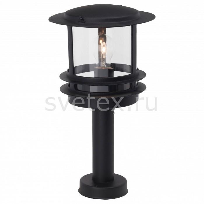 Наземный низкий светильник BrilliantСветильники влагозащищенные<br>Артикул - BT_47884_06,Бренд - Brilliant (Германия),Коллекция - Hollywood,Гарантия, месяцы - 24,Высота, мм - 360,Диаметр, мм - 230,Тип лампы - компактная люминесцентная [КЛЛ] ИЛИнакаливания ИЛИсветодиодная [LED],Общее кол-во ламп - 1,Напряжение питания лампы, В - 220,Максимальная мощность лампы, Вт - 60,Лампы в комплекте - отсутствуют,Цвет плафонов и подвесок - неокрашенный,Тип поверхности плафонов - прозрачный,Материал плафонов и подвесок - полимер,Цвет арматуры - черный,Тип поверхности арматуры - матовый,Материал арматуры - металл,Количество плафонов - 1,Тип цоколя лампы - E27,Класс электробезопасности - I,Степень пылевлагозащиты, IP - 44,Диапазон рабочих температур - от -40^C до +40^C<br>