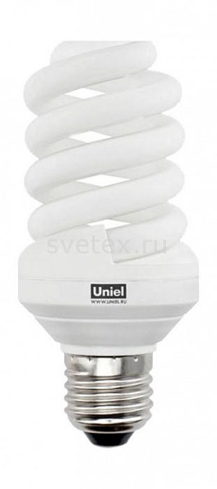 Лампа компактная люминесцентная Unielкомплектующие для люстр<br>Артикул - UL_03269,Бренд - Uniel (Китай),Коллекция - S12,Гарантия, месяцы - 24,Высота, мм - 122,Диаметр, мм - 52,Тип лампы - компактная люминесцентная [КЛЛ],Напряжение питания лампы, В - 220,Максимальная мощность лампы, Вт - 24,Цвет лампы - белый теплый,Форма и тип колбы - витая трубка,Тип цоколя лампы - E27,Цветовая температура, K - 2700 K,Световой поток, лм - 2700,Экономичнее лампы накаливания - в 7.6 раза,Светоотдача, лм/Вт - 113,Ресурс лампы - 10 тыс. часов<br>