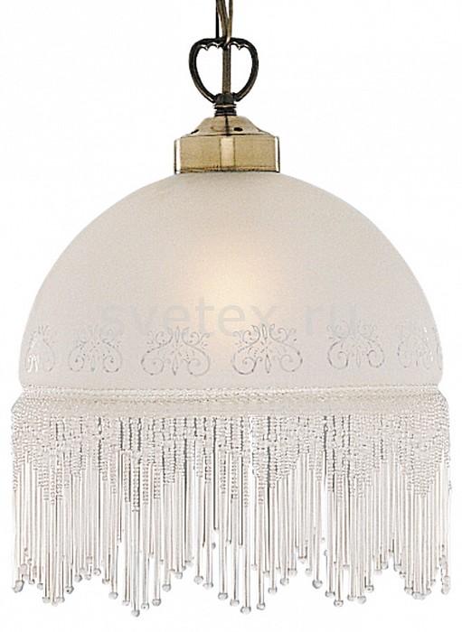 Фото Подвесной светильник Arte Lamp Victoriana A3191SP-1AB