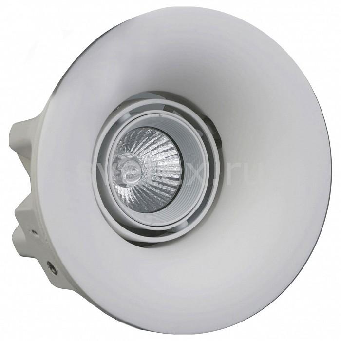 Фото Встраиваемый светильник MW-Light Барут 1 499010401