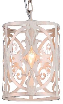 Подвесной светильник MaytoniСветодиодные<br>Артикул - MY_H899-11-W,Бренд - Maytoni (Германия),Коллекция - Rustika,Гарантия, месяцы - 24,Высота, мм - 270-770,Диаметр, мм - 180,Тип лампы - компактная люминесцентная [КЛЛ] ИЛИнакаливания ИЛИсветодиодная [LED],Общее кол-во ламп - 1,Напряжение питания лампы, В - 220,Максимальная мощность лампы, Вт - 60,Лампы в комплекте - отсутствуют,Цвет плафонов и подвесок - кремовое золото,Тип поверхности плафонов - матовый,Материал плафонов и подвесок - металл,Цвет арматуры - кремовый,Тип поверхности арматуры - матовый,Материал арматуры - металл,Количество плафонов - 1,Возможность подлючения диммера - можно, если установить лампу накаливания,Тип цоколя лампы - E14,Класс электробезопасности - I,Степень пылевлагозащиты, IP - 20,Диапазон рабочих температур - комнатная температура,Дополнительные параметры - способ крепления светильника к потолку – на крюке<br>