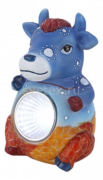 Садовая фигура GloboСадовые фигуры<br>Артикул - GB_33846-16,Бренд - Globo (Австрия),Коллекция - Solar,Гарантия, месяцы - 24,Ширина, мм - 70,Высота, мм - 100,Выступ, мм - 60,Размер упаковки, мм - 365x330x120,Тип лампы - светодиодная [LED],Общее кол-во ламп - 1,Напряжение питания лампы, В - 3,Максимальная мощность лампы, Вт - 0.024,Цвет лампы - белый,Лампы в комплекте - светодиодная[LED],Цвет - разноцветный,Материал - полимер,Компоненты, входящие в комплект - аккумулятор (время работы без подзарядки 6 часов), солнечные батареи,Цветовая температура, K - 4000 K,Класс электробезопасности - III,Степень пылевлагозащиты, IP - 44,Диапазон рабочих температур - от -40^C до +40^C<br>