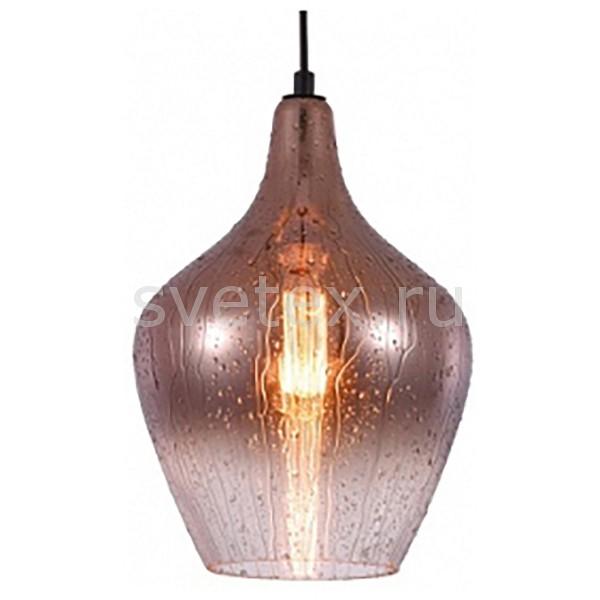 Подвесной светильник Crystal LuxБарные<br>Артикул - CU_2811_201,Бренд - Crystal Lux (Испания),Коллекция - Rio,Гарантия, месяцы - 24,Высота, мм - 300-950,Диаметр, мм - 220,Тип лампы - компактная люминесцентная [КЛЛ] ИЛИнакаливания ИЛИсветодиодная [LED],Общее кол-во ламп - 1,Напряжение питания лампы, В - 220,Максимальная мощность лампы, Вт - 60,Лампы в комплекте - отсутствуют,Цвет плафонов и подвесок - медный градиентный,Тип поверхности плафонов - прозрачный,Материал плафонов и подвесок - стекло,Цвет арматуры - медь,Тип поверхности арматуры - матовый,Материал арматуры - металл,Количество плафонов - 1,Возможность подлючения диммера - можно, если установить лампу накаливания,Тип цоколя лампы - E27,Класс электробезопасности - I,Степень пылевлагозащиты, IP - 20,Диапазон рабочих температур - комнатная температура,Дополнительные параметры - регулируется по высоте,  способ крепления светильника к потолку – на монтажной пластине<br>
