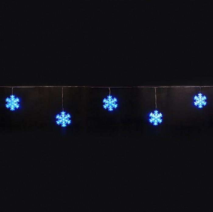 Фото Гирлянда с насадками RichLED x 50 см x 3 м RL-PSF3 RL-PSF3*0.5-B
