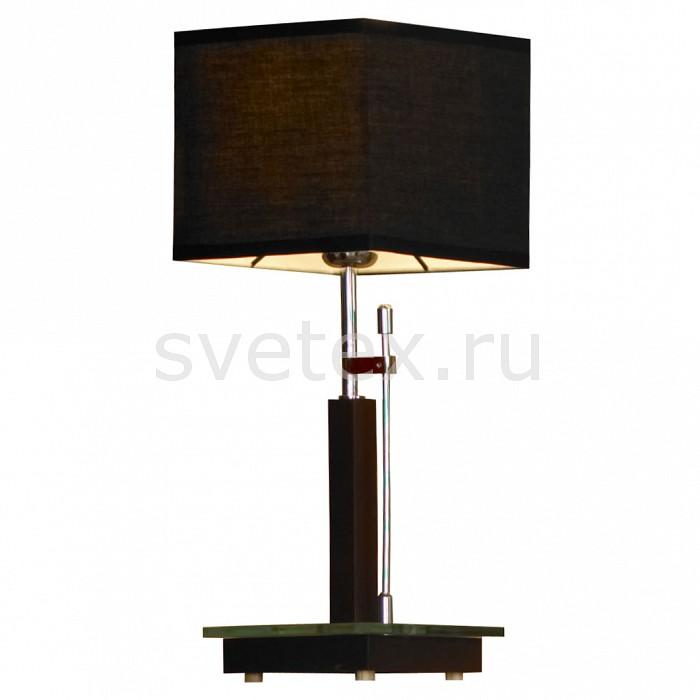 Фото Настольная лампа Lussole E27 220В 60Вт Montone LSF-2574-01