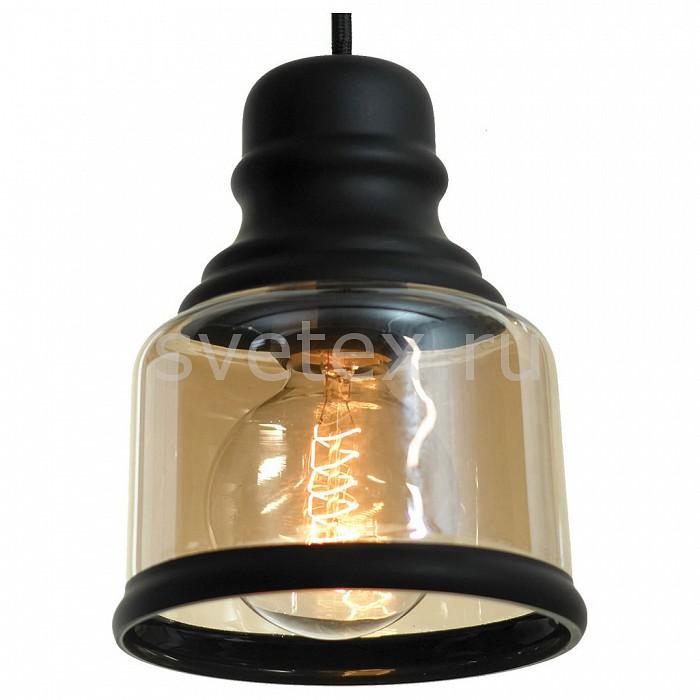 Подвесной светильник LussoleСветильники<br>Артикул - LSP-9688,Бренд - Lussole (Италия),Коллекция - Loft,Гарантия, месяцы - 24,Время изготовления, дней - 1,Высота, мм - 1500,Диаметр, мм - 150,Тип лампы - накаливания,Общее кол-во ламп - 1,Напряжение питания лампы, В - 220,Максимальная мощность лампы, Вт - 60,Лампы в комплекте - накаливания E27,Цвет плафонов и подвесок - серый с каймой,Тип поверхности плафонов - прозрачный,Материал плафонов и подвесок - стекло,Цвет арматуры - черный,Тип поверхности арматуры - матовый,Материал арматуры - металл,Количество плафонов - 1,Возможность подлючения диммера - можно,Форма и тип колбы - сферическая,Тип цоколя лампы - E27,Класс электробезопасности - I,Степень пылевлагозащиты, IP - 20,Диапазон рабочих температур - комнатная температура,Дополнительные параметры - способ крепления светильника к потолку – на монтажной пластине<br>