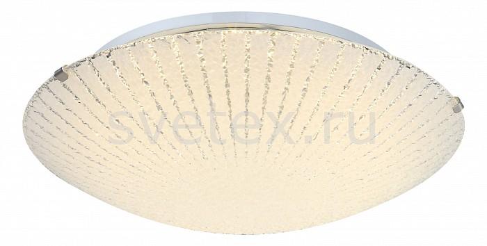 Накладной светильник GloboКруглые<br>Артикул - GB_40447,Бренд - Globo (Австрия),Коллекция - Vanilla,Гарантия, месяцы - 24,Высота, мм - 100,Диаметр, мм - 300,Размер упаковки, мм - 315x315x110,Тип лампы - светодиодная [LED],Общее кол-во ламп - 1,Напряжение питания лампы, В - 40,Максимальная мощность лампы, Вт - 12,Цвет лампы - белый,Лампы в комплекте - светодиодная [LED],Цвет плафонов и подвесок - белый с рисунком,Тип поверхности плафонов - матовый,Материал плафонов и подвесок - стекло,Цвет арматуры - никель,Тип поверхности арматуры - сатин,Материал арматуры - металл,Количество плафонов - 1,Возможность подлючения диммера - нельзя,Компоненты, входящие в комплект - трансформатор 40В,Цветовая температура, K - 3500 K,Световой поток, лм - 900,Экономичнее лампы накаливания - В 6.1 раза,Светоотдача, лм/Вт - 75,Класс электробезопасности - I,Напряжение питания, В - 220,Степень пылевлагозащиты, IP - 20,Диапазон рабочих температур - комнатная температура,Дополнительные параметры - способ крепления светильника к потолку - на монтажной пластине<br>